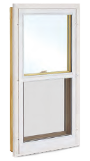 Ultimate double hung craftwood products for builders and for Marvin screens