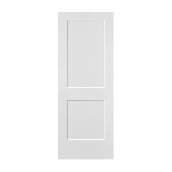 Logan 2 Panel Shaker Craftwood Products For Builders And