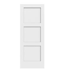 Primed Doors