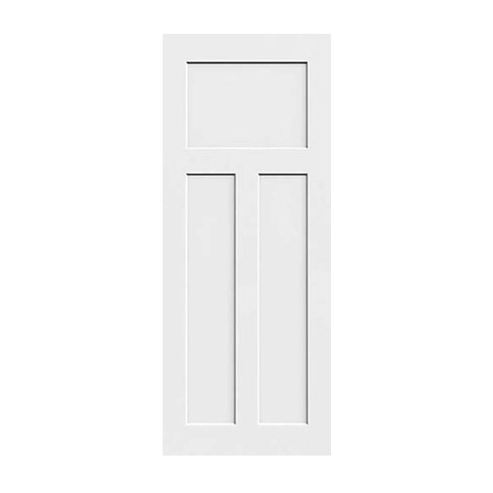 Craftwood Products   Interior Doors   Wood Doors   Primed Stock Doors   C35  U2013 3