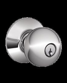 Key in Knob