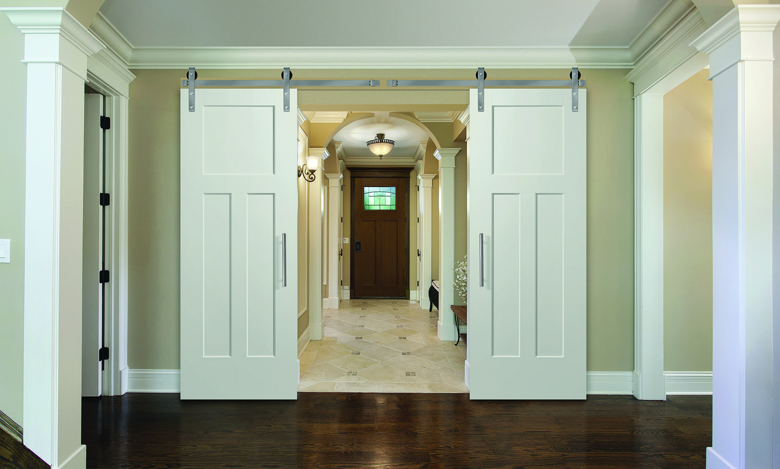 Barn Doors Inspiration Craftwood Products For Builders