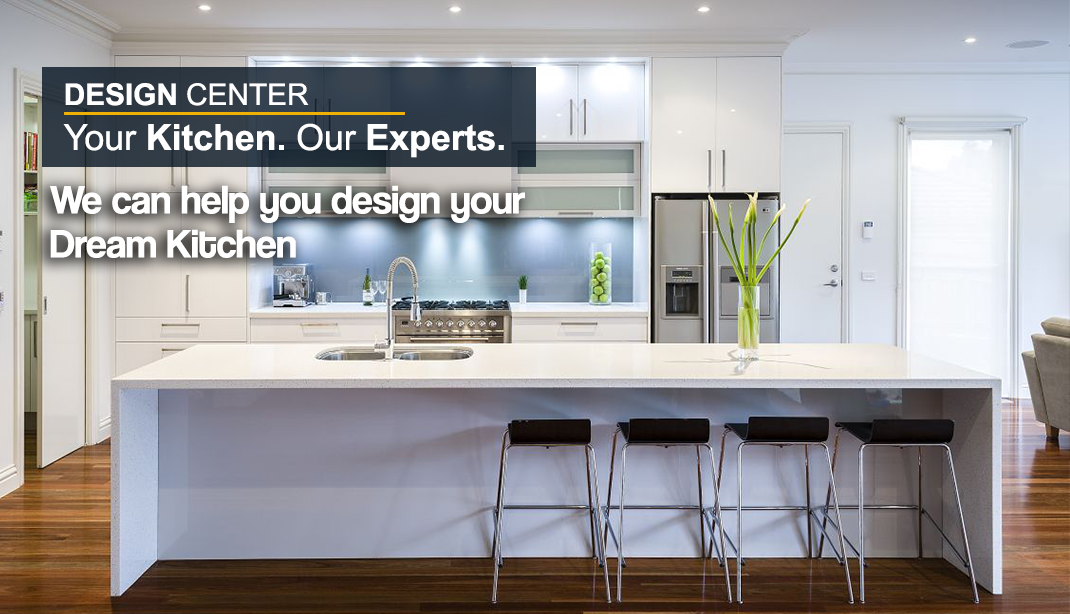 Design Your Dream Kitchen | Craftwood Products For Builders And Designers  In Chicago
