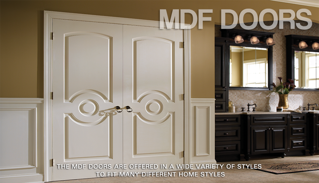 5107 Mdf Doors Craftwood Products For Builders And Designers In