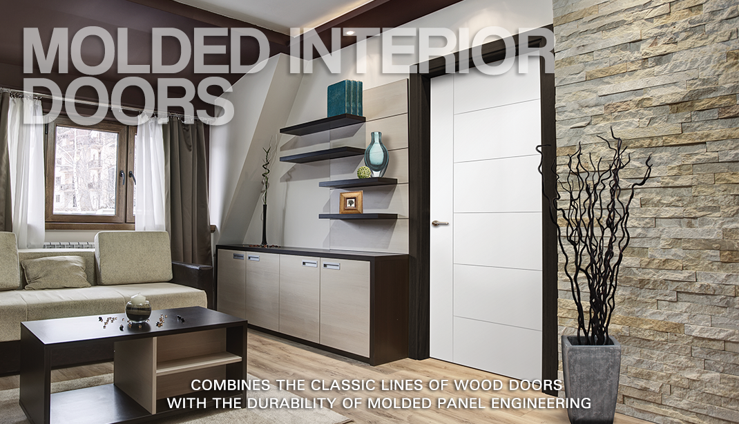 Bon Header Image. Home · Interior Doors