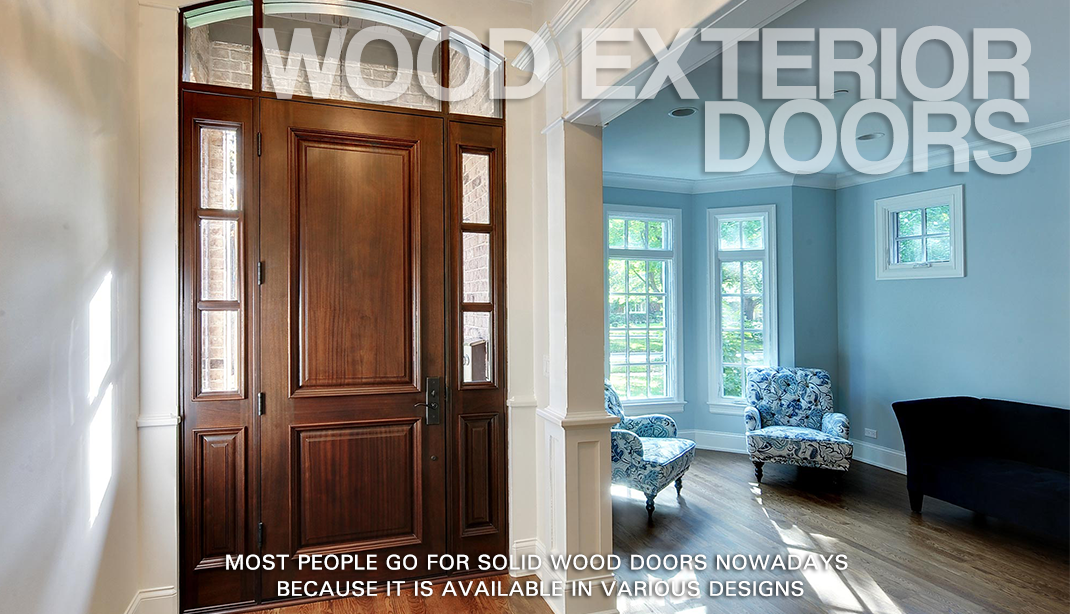 header image & Escon Doors | Craftwood Products for Builders and Designers in Chicago