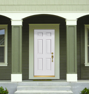 Exterior Door Buying Guide | Craftwood Products for Builders