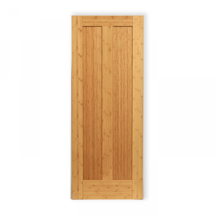 Bamboo Interior Doors | Craftwood Products for Builders and
