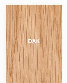 Oak - Stock - French Doors