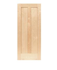 Birch Doors