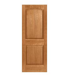 Cherry Doors