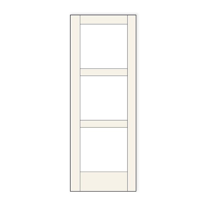 Special order closet doors 1000 images about home for Special order french doors