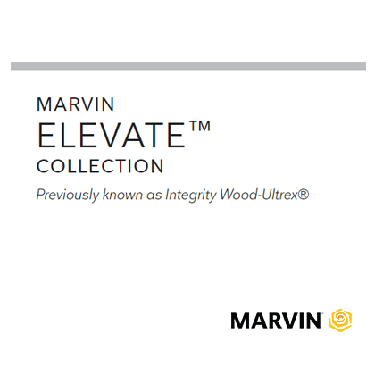 Marvin Elevate Collection