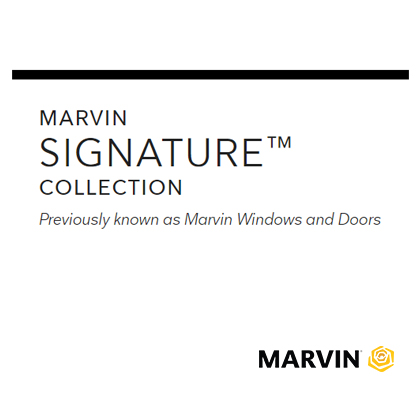 Marvin Signature Modern Collection
