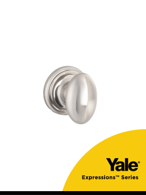 Yale Expression Knobs
