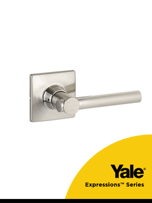 Yale Expression Levers